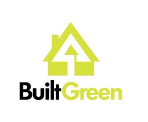 Built Green Logo