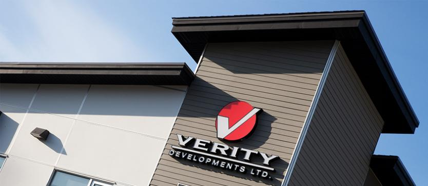 Verity Office